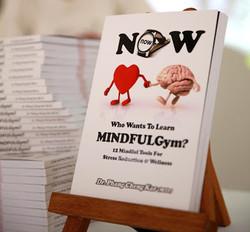MINDFULGym Book
