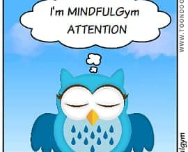 4 MINDFULGym Angels