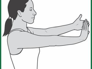 Exercises to Prevent Wrist Strain