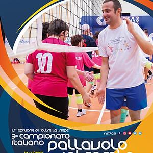 Pallavolo Ravenna 2019