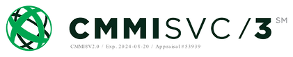 53939-Website Application Development and Program Management Projects - CMMI Services V2.0
