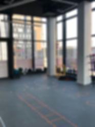 Studio Fit Concept espace fitness