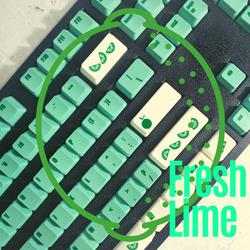 KeyKraft Lime