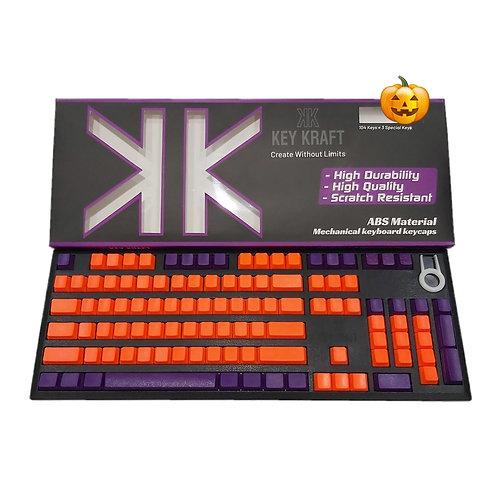 KeyKraft Spooky Full Keycap Set