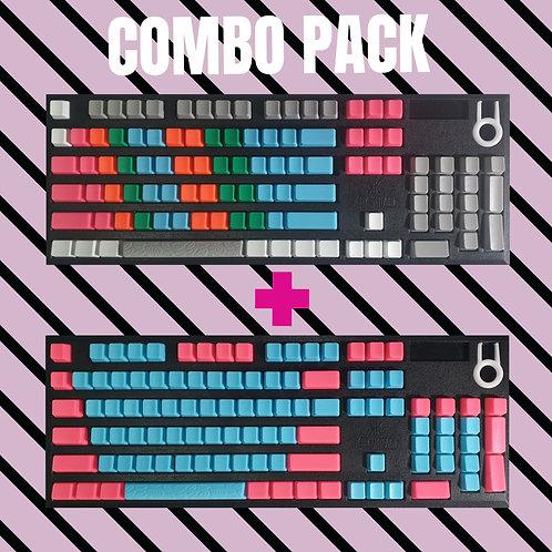 KeyKraft JOY COMBO PACK