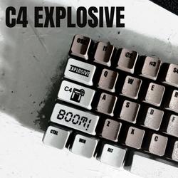 KeyKraft C4 Explosive