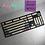 Thumbnail: KeyKraft STICKY NOTES Keycap Set