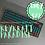 Thumbnail: KeyKraft Paradise Keycap Set