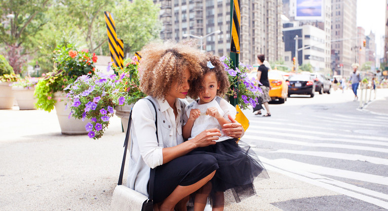 The Modern Mother: 8 Tactics for Finding Balance