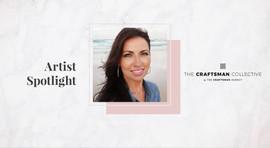 Artist Spotlight: Jessica Durrant