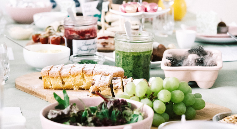 What Can a Wonderful Food Experience Teach Marketers?