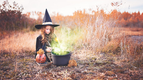 Where to Get Some Wicked Inspo for Halloween