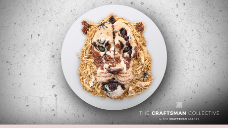 Artist Spotlight: Laleh Mohmedi & Jacob's Food Diaries