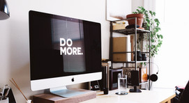 4 Workspace Design Tips to Keep You Productive and Inspired