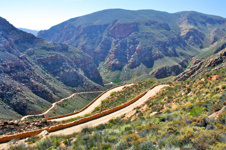 Half-Day Swartberg Pass Tour from Oudtshoorn Prepared by TripAdvisor