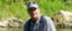 FlyFishing Daniele Di Fronzo - Fliegefischen Guide und Instruktor EFFA