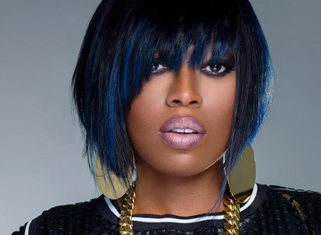 Femme de la crème of Hip-Hop and R&B