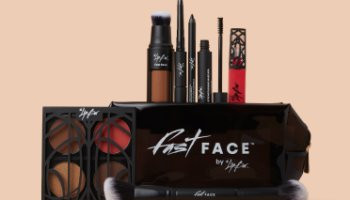 Fashion Bomb Daily meets The Lip Bar Face Face it's EVERYTHING