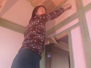 DIY136 四国徳島ゲストハウスおさかなくん家