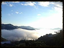 四国徳島ゲストハウス雲海