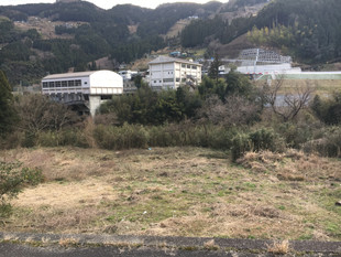 川への道3 四国徳島ゲストハウスおさかなくん家