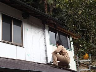 おDIY112 四国は徳島ゲストハウスおさかなく家
