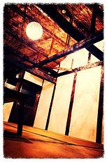 「風」の部屋