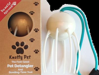 Knotty Pet Shimmer