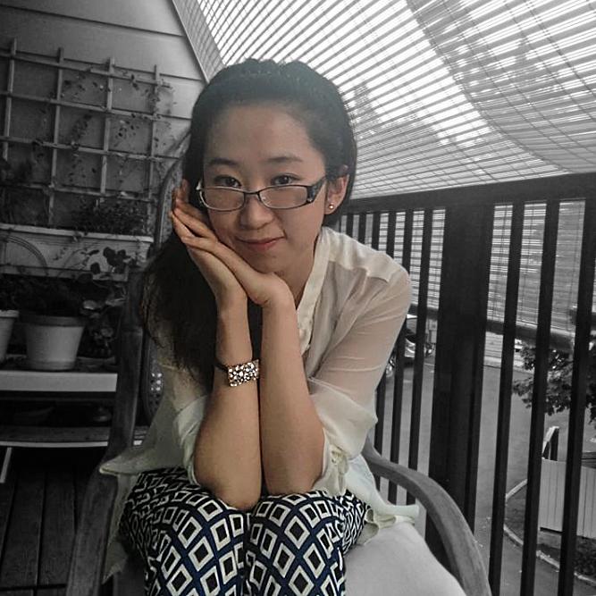Summer Xige Xia / 夏熙格