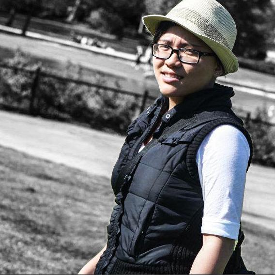 Xiaoou Zhang / 张晓鸥