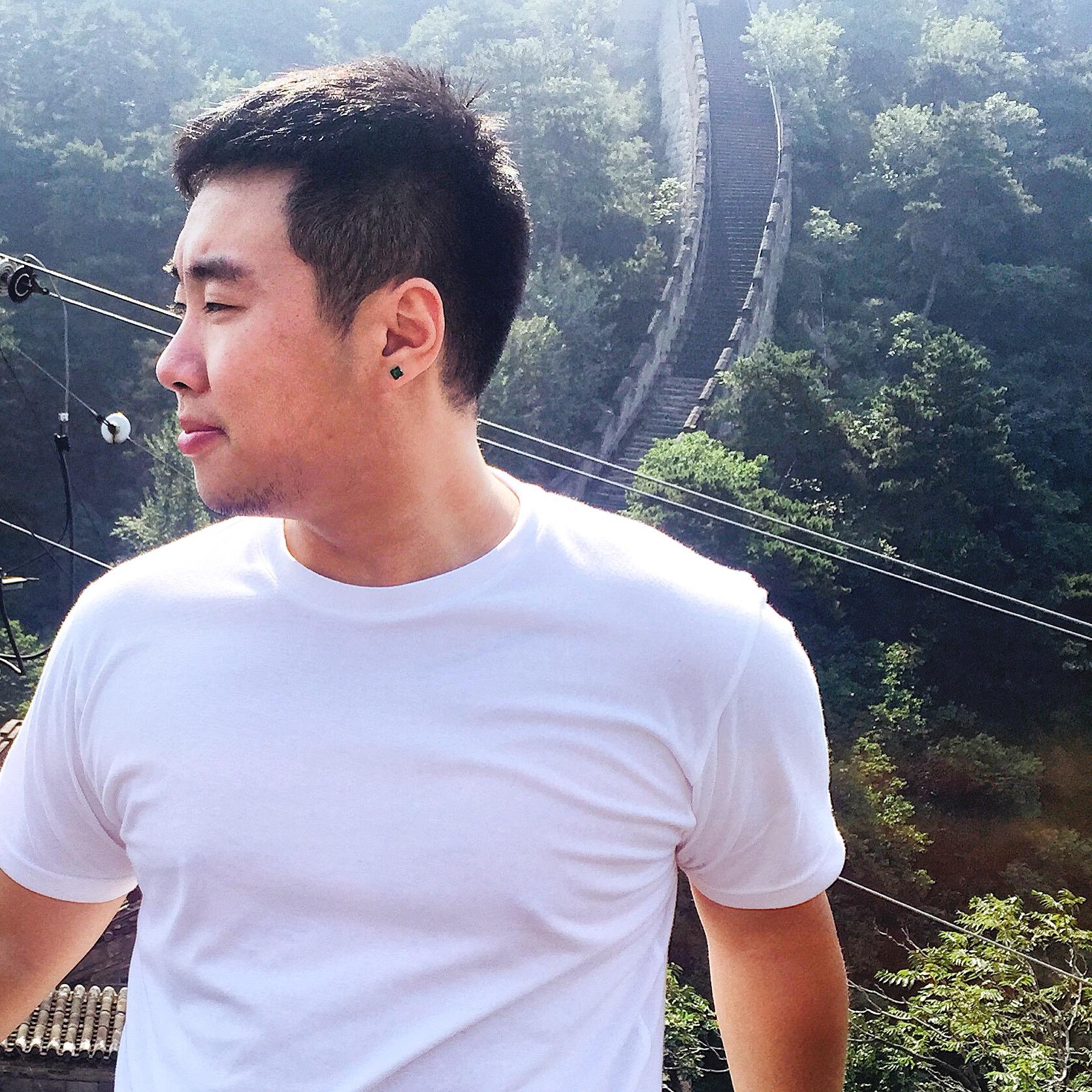 Qifeng Yan/闫启峰
