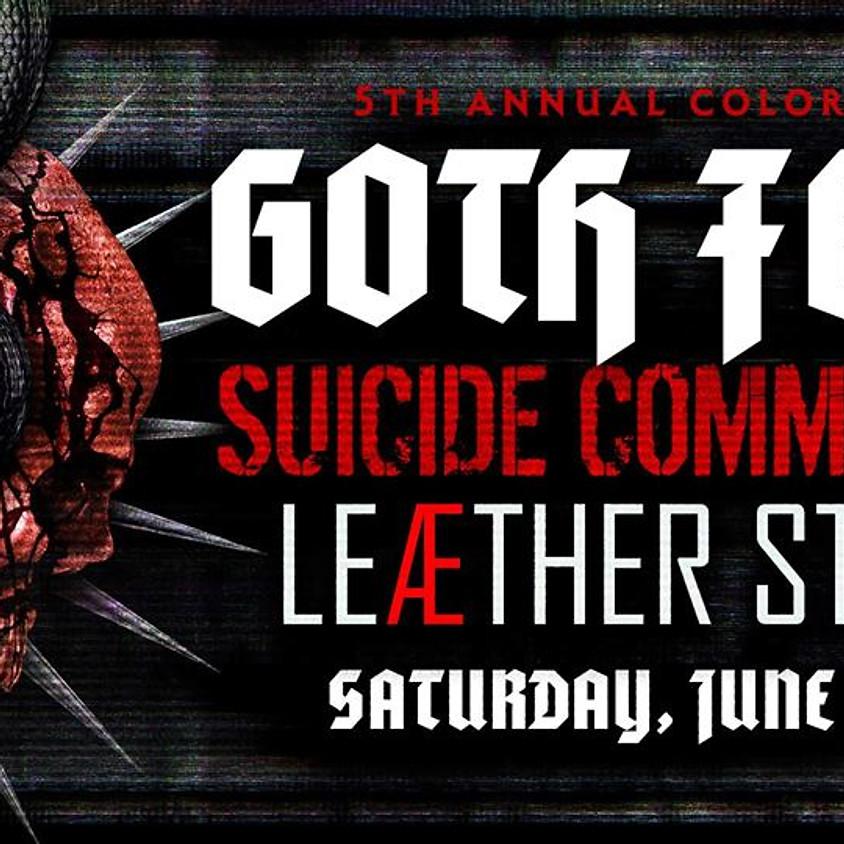 Colorado Goth Fest 5