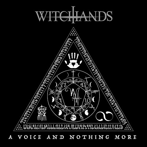 A Voice and Nothing More - CD