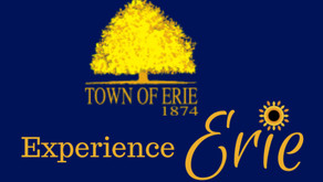 Experience Erie's New Ice Rink!
