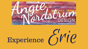Experience Erie with Angie Nordstrum