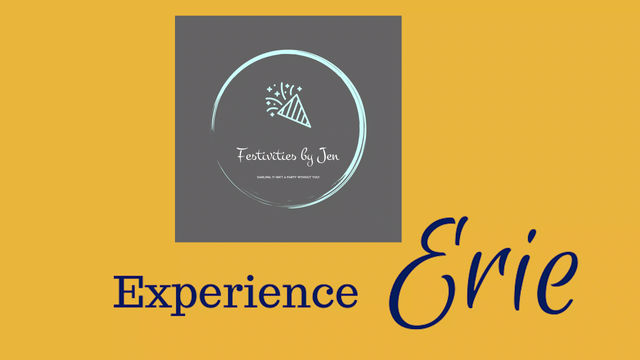 Experience Erie with Festivities by Jen!