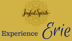 Experience Erie with Joyful Spirit Massage