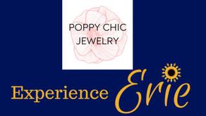 Poppy Chic Jewelry