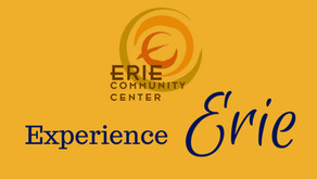 Experience Erie Parks  and Rec Center