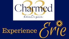 Experience Charmed 33 Boutique's NEW Location