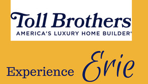 Experience Erie with Toll Brothers - Flatiron Meadows