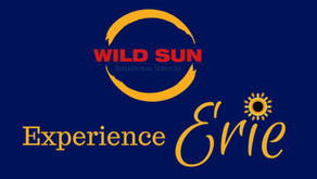 Experience Erie with Wild Sun