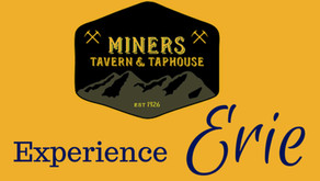 Experience Erie with Miner's Tavern
