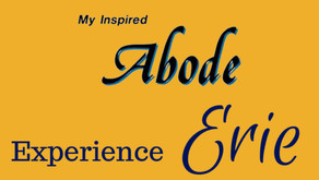 Experience Erie with My Inspired Abode!