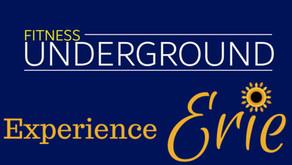 Experience Fitness Underground