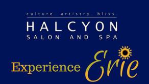 Experience Salon Halcyon