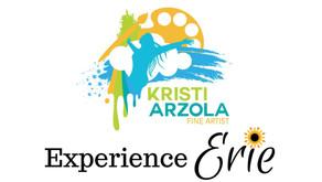 Experience Erie Kristi Arzola