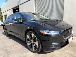 Jaguar EV400