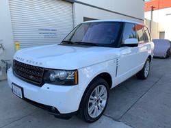2012 Rover