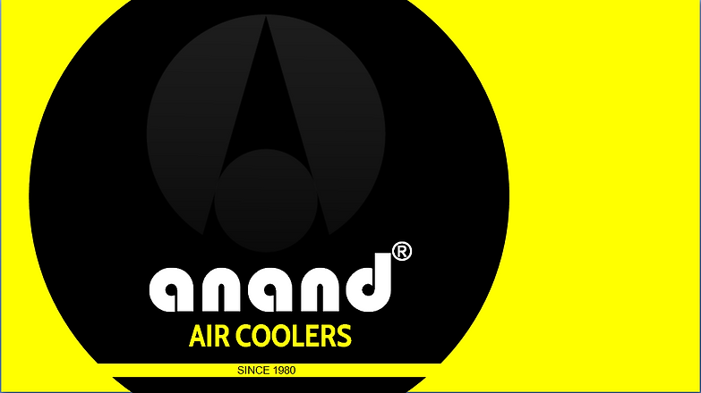 Anand Cooler Since 1980